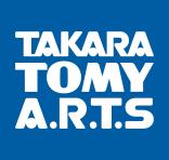 TAKARA TOMY A.R.T.S タカラトミーアーツ